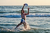 Alit frisbee in the water 2 - 2014-07-17