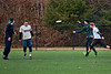 Merlin headed back as Neeley throws the score to Iv - 12-7-2013