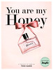 TONI GARD My Honey 2014 Germany (Douglas stores) 'You are my honey - A fragrance for women by Toni Gard'