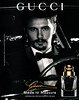 GUCCI Made to Measure 2013 Spain 'Introducing the new essence for men'