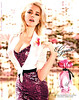GUESS Girl 2013 Italy bis 'The new fragrance for women featuring Amber Heard'<br /> PHOTO: Ellen von Unwerth