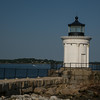 Portland Breakwater Light (Bug Light)