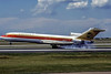 Continental, N32723, Boeing 727-224, msn 20465, Photo by Doug Corrigan, Image I142LGDC