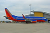 Southwest Airlines, N643SW, Boeing 737-3H4(WL), msn 27716, Photo by John A. Miller, TPA, Image K092RGJM
