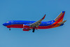 Southwest, N633SW, Boeing 737-3H4(WL), msn 27936, Photo by  John A Miller, LAX, Image K097LAJM