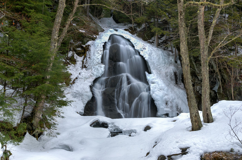 2014 4-5 Vermont Moss Glen Falls in the Snow-50_1_2-3
