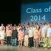 IA DI 8th grade grad class on stage 062414 JB