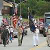 IA July 4 Island color guard 071014 JB