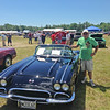 WP Sedg Car Show Ashe Corvette 071714 GH