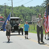 CP Penobscot Days COlor Guard 071714 FD