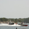 IA Ston lobster Boat Races Gramps Kimberley Allison Family tradition 071714 AB