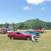 WP Sedg Car Show More Mustangs 071714 GH