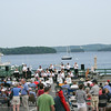 CP Castine Waterfront Wed WW Crowd AB 073114