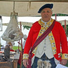CP Wilson Museum Highland Regiment captain AB 073114
