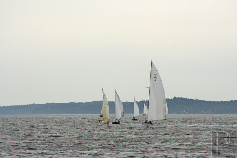CP Retired Skippers Race fleet 082114 AB