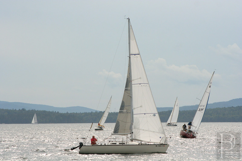 CP Retired Skippers Race cats paw 082114 AB