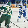 "Alaska Nanooks Mens Hockey Team and the SeaWolves face off at the Carlson Center.  <div class=""ss-paypal-button"">Filename: ATH-14-4118-8.jpg</div><div class=""ss-paypal-button-end""></div>"