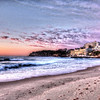 Bondi Beach Sunrise Walk