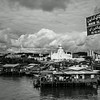 Kampong Ayer (Water Village)
