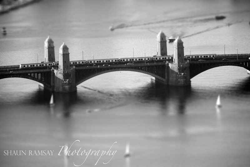 Little Longfellow Bridge