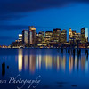 East Boston Reflection