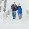 """Students make their way around the Fairbanks campus through some freshly fallen snow on the first day of classes in the Spring 2014 semester.  <div class=""""ss-paypal-button"""">Filename: CAM-14-4038-76.jpg</div><div class=""""ss-paypal-button-end""""></div>"""