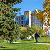 """Students walk around campus on a September day.  <div class=""""ss-paypal-button"""">Filename: CAM-13-3938-36.jpg</div><div class=""""ss-paypal-button-end""""></div>"""