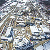 The 2,250-acre Fairbanks campus, located near the center of Alaska, offers a wide variety of opportunities for activity and recreation. The main campus has two lakes and miles of trails as well as a major student recreation complex for indoor sports.  Filename: CAM-13-3781-232.jpg