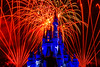 "<center> <br><font size=""4"" color=""white""><b>""The Sorcerer's Apprentice"" - Cinderella's Castle, Magic Kingdom - Walt Disney World</b> </font> <br><font size=""3"" color=""white""> <u>Recommended Print sizes*</u>:  4x6  