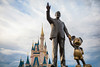 "<center> <br><font size=""4"" color=""white""><b>""Reach for the Sky"" - Partners Statue, Magic Kingdom - Walt Disney World</b> </font> <br><font size=""3"" color=""white""> <u>Recommended Print sizes*</u>:  4x6  
