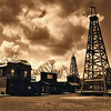 Spindletop , Beaumont Texas