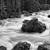 Moving Water 024 | Wall Art Resource