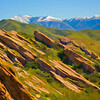 Mountain Rock Formations 001 | Wall Art Resource