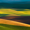 Palouse Layers Horizontal
