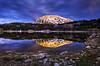 Mount Watson Sunrise