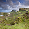 TROTTERNISH RIDGE II