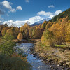 AUTUMN IN GLEN AFFRIC II