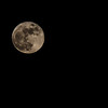 Just 1.27 Light Seconds Away  Full Moon from Miami