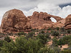 Redrocks, Thunderhead and Arch