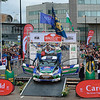 Podium Arrivee_Wales Rally GB 2012 _067