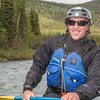 "UAF Outdoor Adventures recreation manager Sam Braband leads a raft trip down the Nenana River in June, 2014.  <div class=""ss-paypal-button"">Filename: OUT-14-4211-060.jpg</div><div class=""ss-paypal-button-end""></div>"