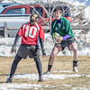A women's rugby game was part of the attractions during SpringFest 2013.  Filename: LIF-13-3806-58.jpg