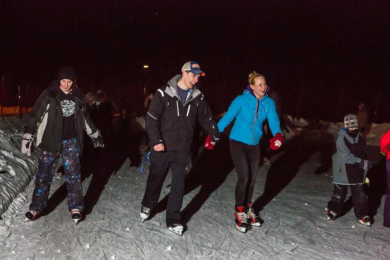 "Students skate in an outdoor skating rink provided by DRAW.  <div class=""ss-paypal-button"">Filename: LIF-14-4082-7.jpg</div><div class=""ss-paypal-button-end""></div>"