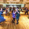 """Members of the Fairbanks community joined UAF students and staff for a Contra Dance in the Wood Center Ballroom as part of the 2014 Winter Carnival on campus.  <div class=""""ss-paypal-button"""">Filename: LIF-14-4085-26.jpg</div><div class=""""ss-paypal-button-end"""" style=""""""""></div>"""