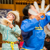 "Dancers perform onstage during during the 2014 Festival of Native Arts in the Charles Davis Concert Hall.  <div class=""ss-paypal-button"">Filename: LIF-14-4099-73.jpg</div><div class=""ss-paypal-button-end""></div>"