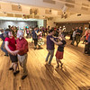 """Members of the Fairbanks community joined UAF students and staff for a Contra Dance in the Wood Center Ballroom as part of the 2014 Winter Carnival on campus.  <div class=""""ss-paypal-button"""">Filename: LIF-14-4085-88.jpg</div><div class=""""ss-paypal-button-end"""" style=""""""""></div>"""
