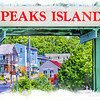 Welcome to Peaks Island