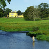 Flyfishing angler- Kells Blackwater-Meath