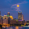"<center> <br><font size=""4"" color=""white""><b>""West End Moon"" - Pittsburgh, West End</b> </font> <br><font size=""3"" color=""white""> <u>Recommended Print sizes*</u>:  4x6  