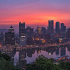 "<center><br><font size=""4"" color=""white""><b>""Fleeting"" - Pittsburgh, Mount Washington</b><br> </font> <br><font size=""3"" color=""white""> <u>Recommended Print sizes*</u>:<br>  5x15  